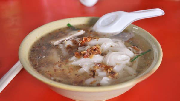 Taiwan's 40 best foods and drinks   CNN Travel on