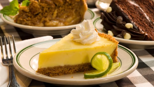 American food the 50 greatest dishes cnn travel key lime pie is a staple on south florida menus forumfinder Images