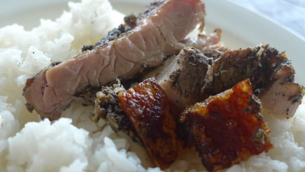 Philippines food 50 best dishes cnn travel 33 inihaw na liempo forumfinder Images