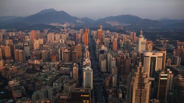 Image result for Shenzhen