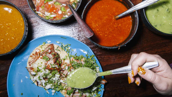 World food 50 best dishes cnn travel mexico city navarte tacosmg1938 forumfinder Choice Image