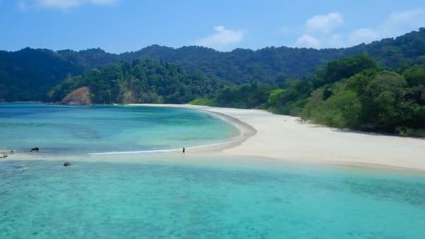 Dunia Baru - Mergui Archipelago, Myanmar - YouTube