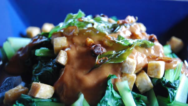 The vegetarians guide to thailand travel cnn travel enjoy tatsoi and more in thailand forumfinder Image collections