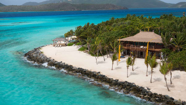Top Allinclusive Resorts In Mexico And Caribbean CNN Travel - Caribbean resorts all inclusive