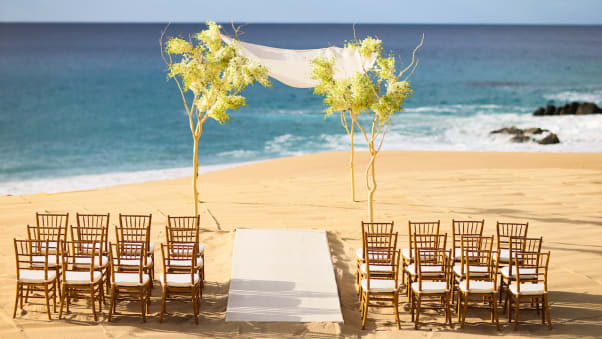 Want To Get Married On The Beach This Is Place For You