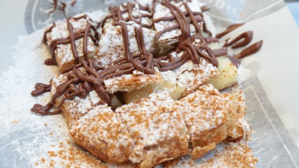 5 greek food blogs you should follow cnn travel 5 greek food bloggers sweet bougatsa with cream forumfinder Image collections
