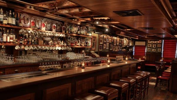 World\'s 50 best bars in 2017 | CNN Travel