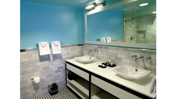 48 Best Boutique Hotels In Las Vegas CNN Travel Impressive 2 Bedroom Suites Las Vegas Strip Concept Painting