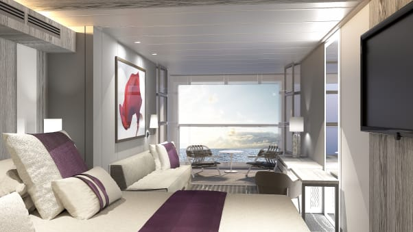 Celebrity Edge: Is This the Future of Cruise Ships?