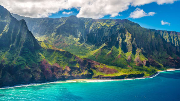 Hawaii is home to truly extraordinary beaches -- and a whole lot more.