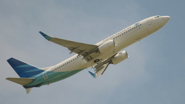 Indonesian flag carrier Garuda Indonesia has been named the world's most punctual airline by OAG.