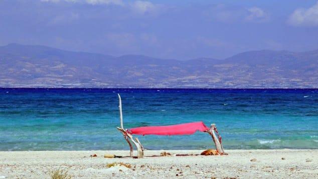 Chrissi Island, Greece