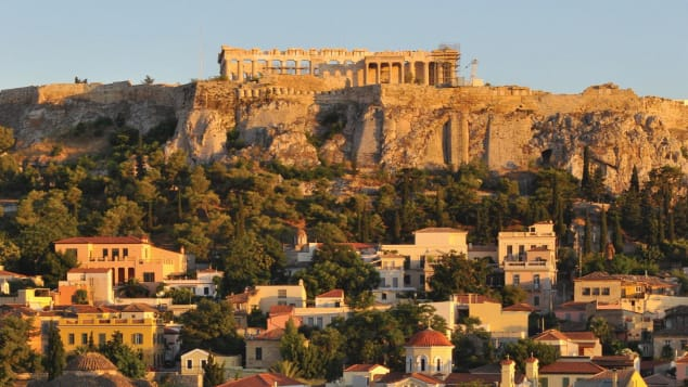 Your next trip to Greece will be so much more meaningful if you take the time to study a bit of Greek.