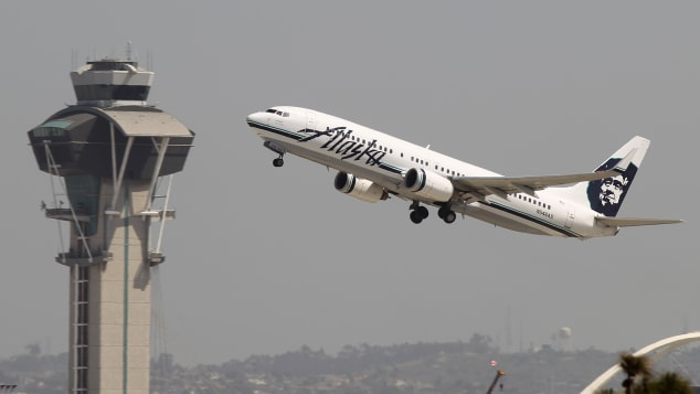 Alaska Airlines has been ranked the number one American airline.