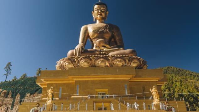01 Bhutan
