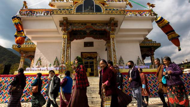 07 Bhutan