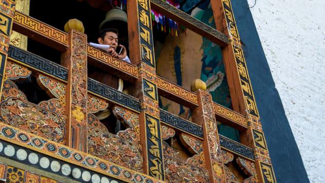 11 Bhutan
