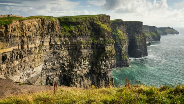Moher-Clare
