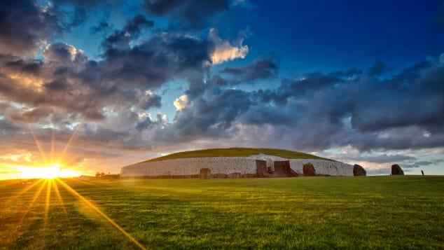 Newgrange-Meath