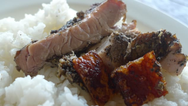 Inihaw na Liempo - Best Food in the Philippines