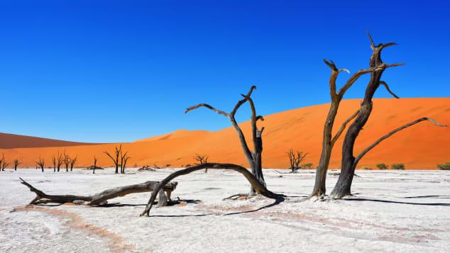 Кто знал, что песок может быть потрясающим?
