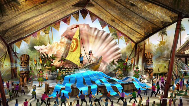Adventureland Show Place (2)