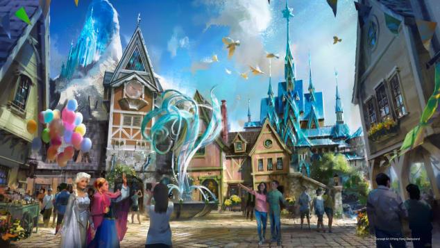Frozen_Kingdom της Arendelle (2)