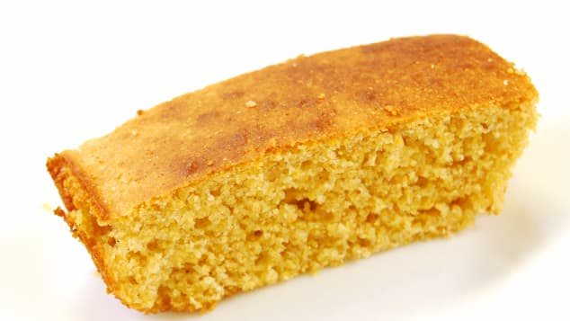 Cornbread is popular across the country, but it's a Southern classic.