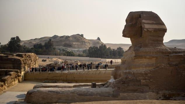 Не выглядит слишком потрепанным почти 9000 лет.