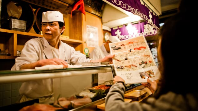 Tsukiji's outer market will continue to serve up incredible plates of sushi.
