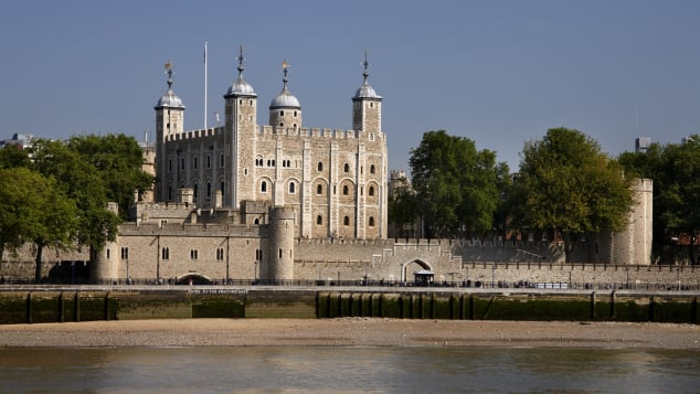 Tower of London Credit -¬ Historic Royal Palaces