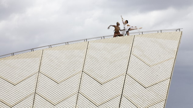 There's more than just opera at the Sydney Opera House.