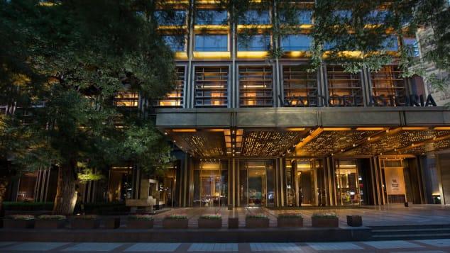 beijing's-best-hotels--Waldorf-Astoria-Beijing--Hotel-Main-Building