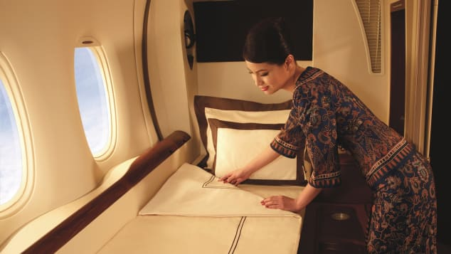 Singapore First Class (2)