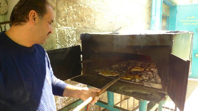 Best Bethlehem food spots Abu Issa 1