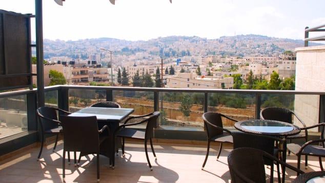 Best Bethlehem food spots Al Karmeh 2