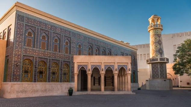 Katara Masjid