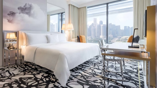 How To Take Your Hotel Bed Home With You Adomonline Com