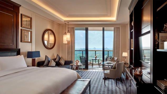 The Ritz-Carlton, Haikou, China