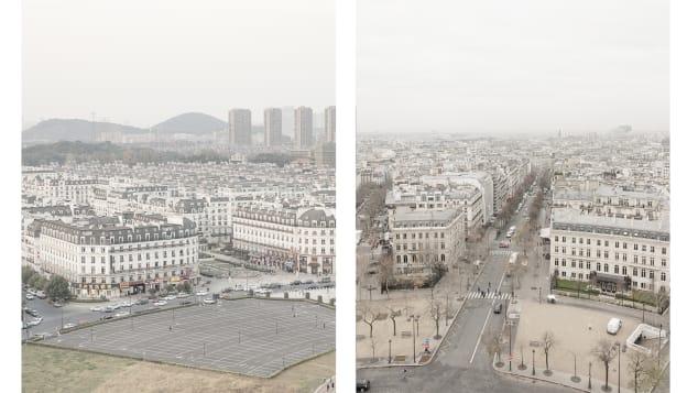 Francois Prost City view
