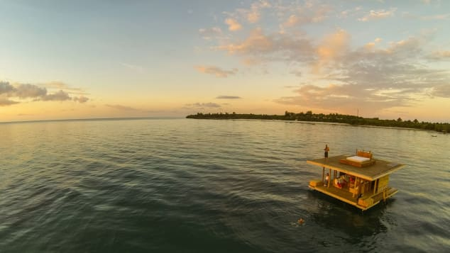 Pemba Island - The Manta Resort