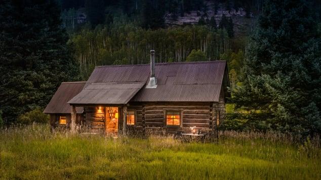 Dunton Springs - bjoerkmans cabin