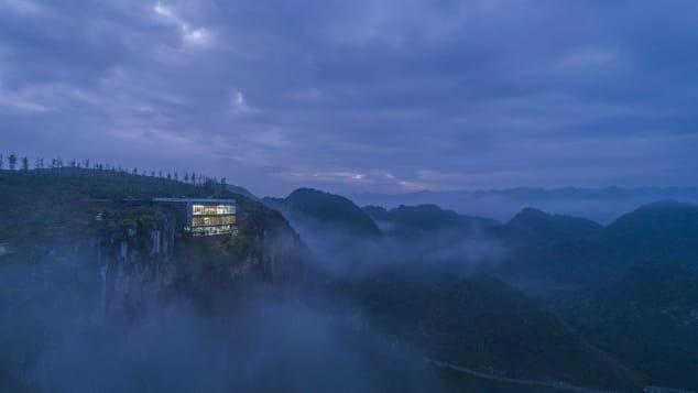 Limestone Gallery Anlong Guizhou 01-05
