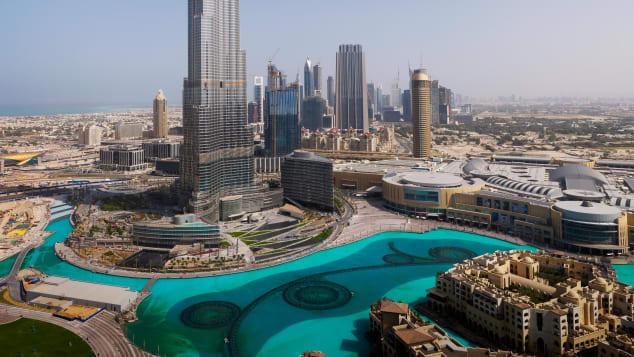 RESTRICTED burj khalifa dubai SOM 3