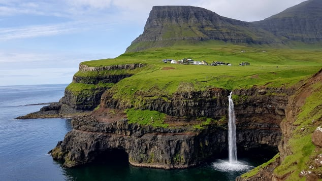 New flight and cruise ship options make the Faroe Islands more accessible.