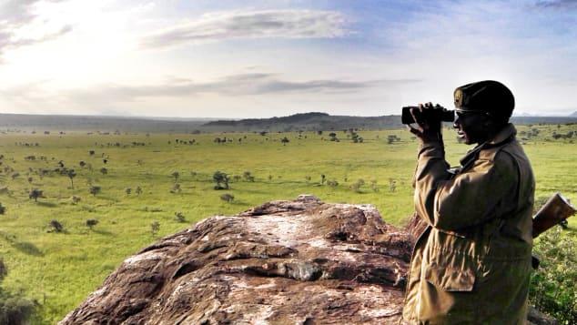 Uganda - Kidepo Valley National Park