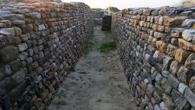 Dholavira, India