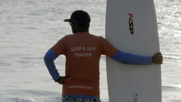 Mantra Surf Club, India