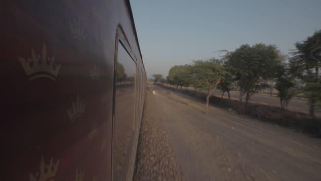 Maharajas' Express