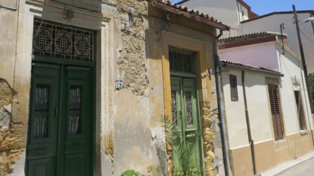 Παλιά Πόλη Λευκωσίας - Κυπριακός Οργανισμός Τουρισμού